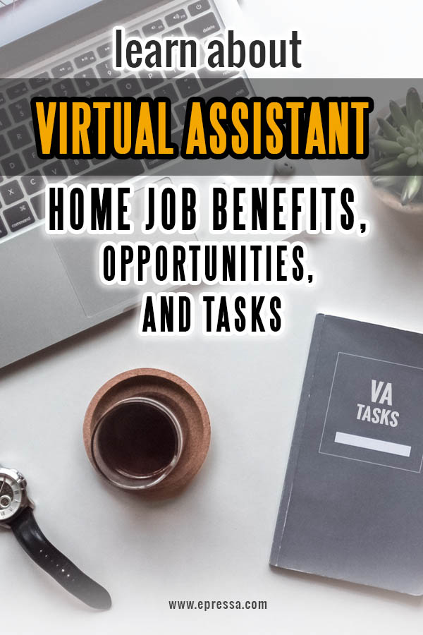 Learn why many stay at home moms are becoming real estate virtual assistants. Read about tasks and benefits. #VirtualAssistant